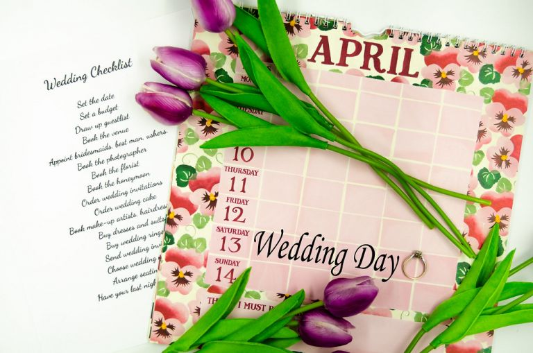 NEW * Help to postpone your wedding